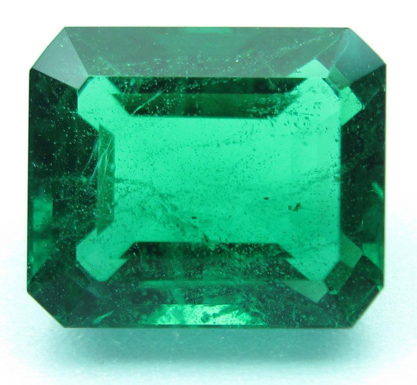 Emerald Octagon