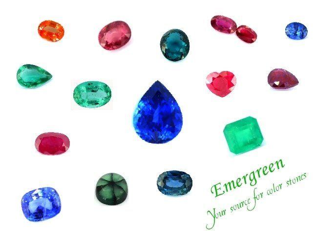 Emerald, Ruby Sapphire, Colombian Emerald, Trapiche Emerald, Alexandrite